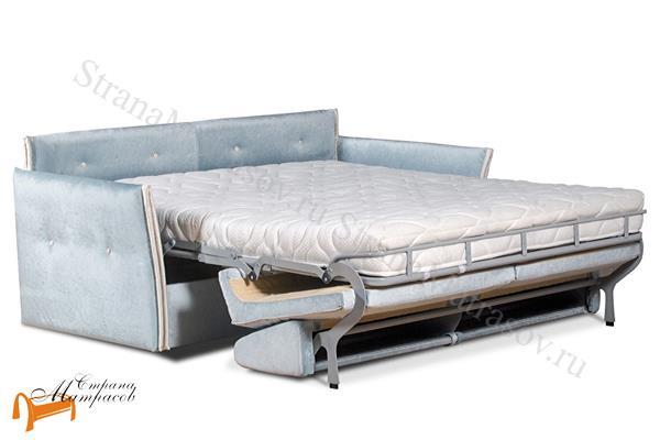 Орматек Матрас для дивана ортопедический Orto Synergy Memory 4D Smart