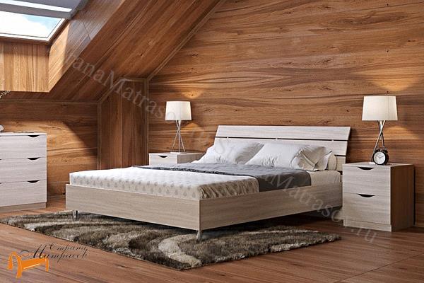Орматек Кровать Rest 1 с основанием