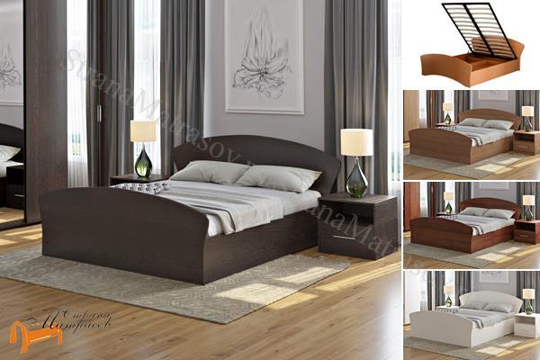 Орматек - детская кровать Орматек (подростковая)  Соната  с подъемным механизмом