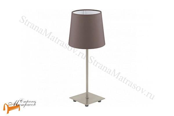 Райтон -  Настольная лампа Lauritz 92882