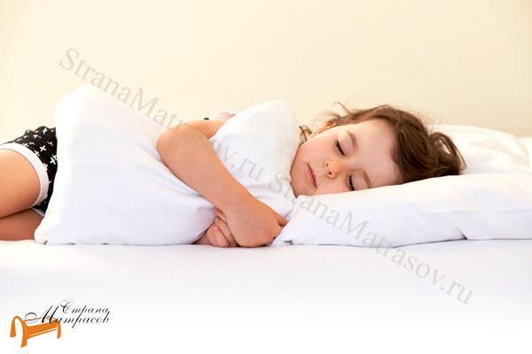 Орматек Подушка Breeze 41 x 61см , ребенок, подушка