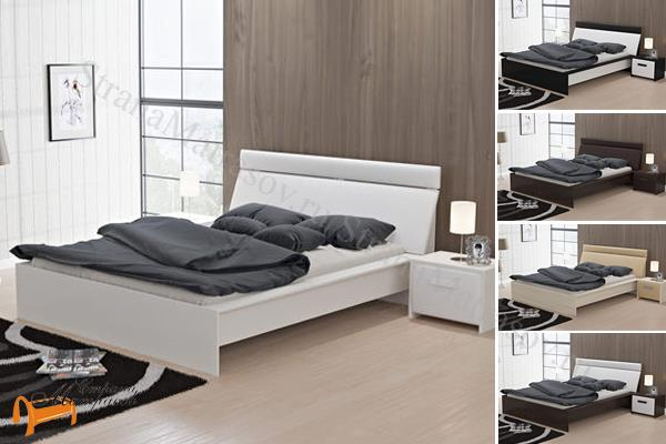 Орматек - детская кровать Орматек (подростковая) Домино