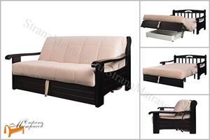 Райтон - Диван -кровать Bali Hard