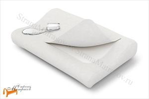 Райтон - Наволочка для подушки Shape Ergo Mini (влагостойкий чехол)