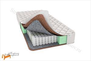 Райтон - Ортопедический матрас Classic Comfort EVS 620 F
