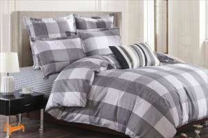 Райтон - Комплект постельного белья Сатин Monsoon