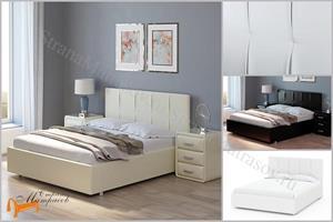 Райтон - Кровать Solis