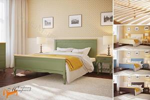 Райтон - Кровать Provence с основанием