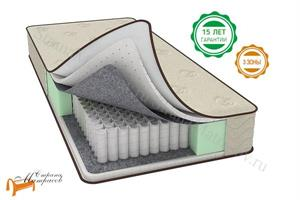 Райтон - Ортопедический матрас Bio P (Plush) EVS 500 3-zone