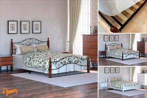 Райтон - Кровать Garda 9R с основанием