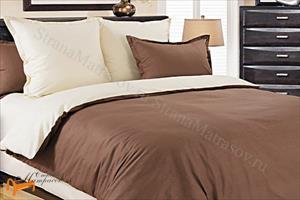Райтон - Комплект постельного белья Cacao