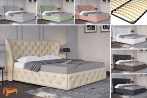 Райтон - Кровать Life 5 с основанием