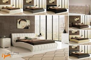 Райтон - Кровать двуспальная Nuvola 1