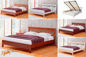 Райтон - Кровать Nika - тахта с подъемным механизмом