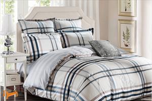 Райтон -  Комплект постельного белья Сатин Bora
