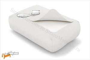 Райтон - Наволочка для подушки Shape Maxi (влагостойкий чехол)