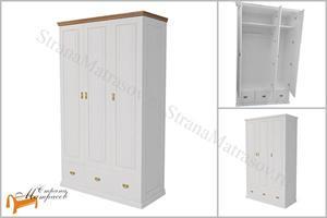 Райтон - Шкаф 3-х дверный Olivia (глубина 620 мм)