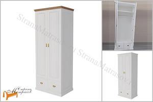 Райтон - Шкаф 2-х дверный Olivia (глубина 620 мм)