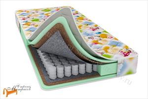 Райтон - Детский матрас Baby Safe (Чехол Print)