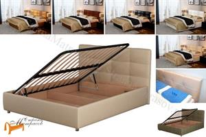 Райтон - Кровать Life Box 1 с боковым подъемным механизмом