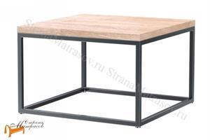 Райтон -  журнальный стол Loft Mini