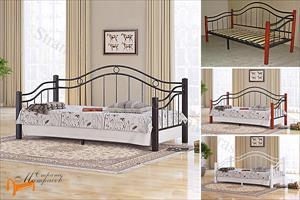 Райтон - Детская кровать (подростковая) Garda 8R - софа с основанием