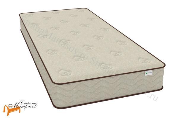 Райтон Матрас Bio M (Medium) EVS 500 3-zone , латекс, кокос, независимый пружинный блок
