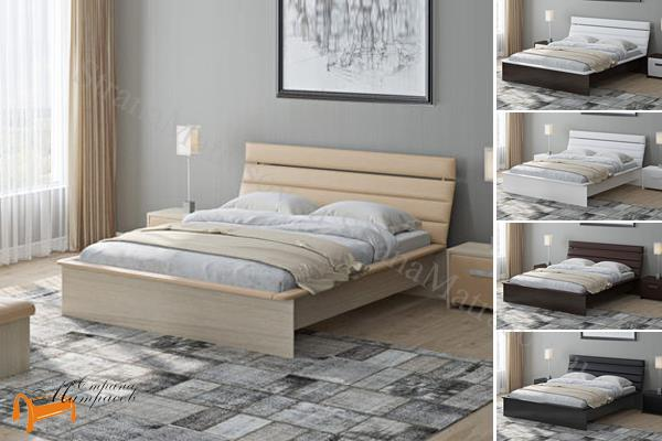 Райтон -  Райтон Кровать Визио 2