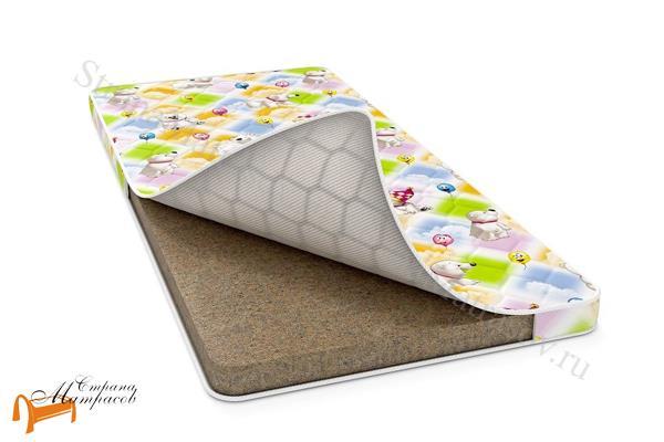Райтон - детский матрас Райтон Baby Dream (чехол Print)