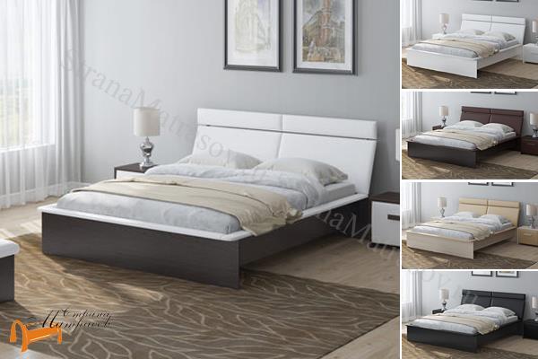 Райтон -  Райтон Кровать Визио 1