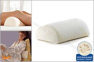 Tempur (Дания) - Подушка универсальная Universal Pillow Small 20 х 35см (для ног, спины)