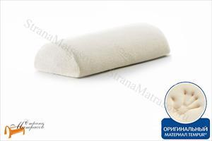 Tempur - подушка универсальная  Universal Pillow Large 20 х 50см (для ног, спины)