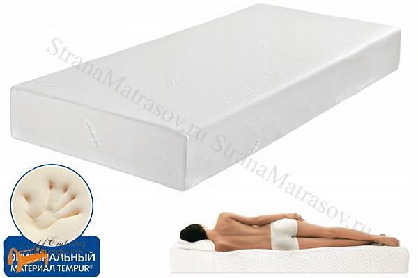 Tempur - Ортопедический матрас Tempur Sensation Deluxe 22