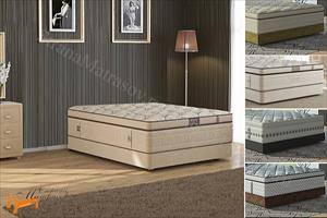 Verda - Кровать без изголовья Podium M