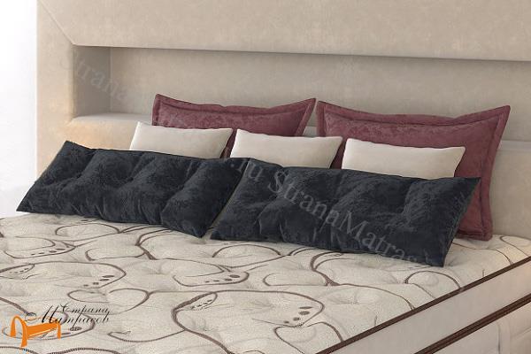 Verda -  декоративная, комплект №6 (в наборе 7шт подушек)