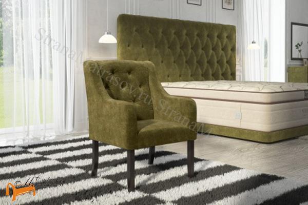 Verda  Кресло Verda , верда кресло, зеленый
