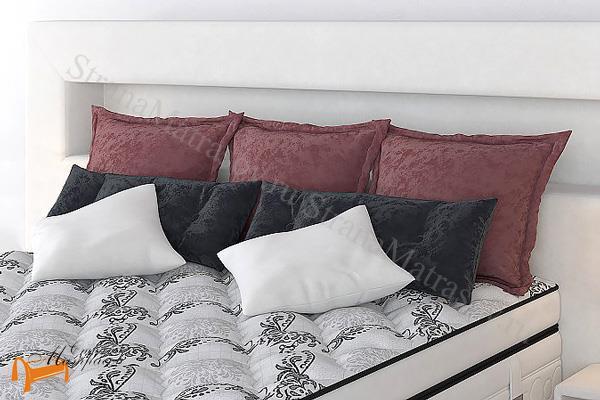 Verda -  декоративная, комплект №9 (в наборе 7шт подушек)