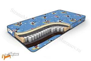 DreamLine - Детский матрас Baby Latex TFK 550