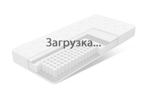 Сонум - Матрас Sleep Pocket 500 (5 зон)