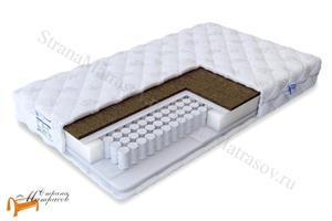 Промтекс-Ориент - Матрас Soft Кокос Струтто TFK 550