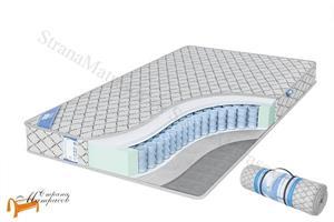 Промтекс-Ориент - Матрас EcoSoft Струтто Сайд TFK 500