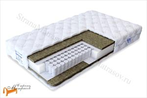 Промтекс-Ориент - Матрас Soft Bicocos TFK 550