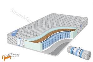 Промтекс-Ориент - Матрас EcoMP Оптима Сайд S1000