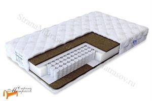Промтекс-Ориент - Матрас Soft Кокос TFK 550