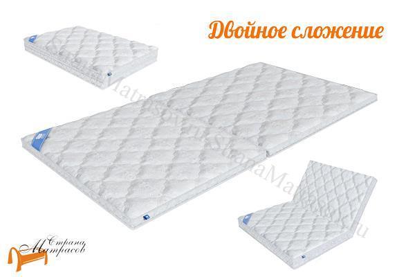 Промтекс-Ориент Матрас Soft Латекс 2 TFK 550