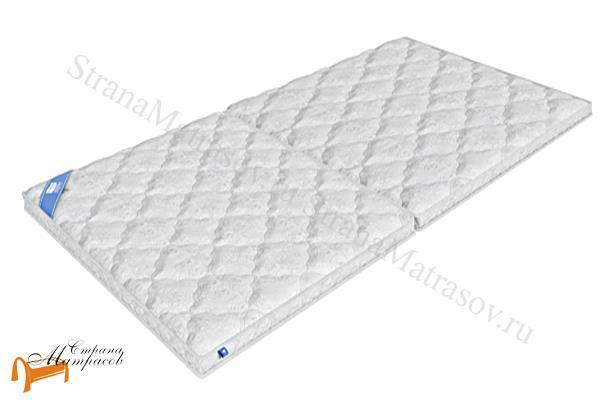 Промтекс-Ориент Матрас Стандарт 10 складной , экопена, складной, поролоновый, ппу, для дивана