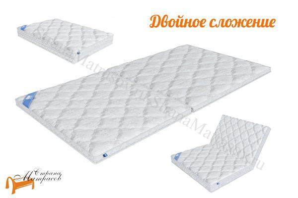 Промтекс-Ориент Матрас Soft Латекс TFK 550