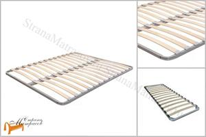 Sontelle - Основание для кровати Fort без ножек