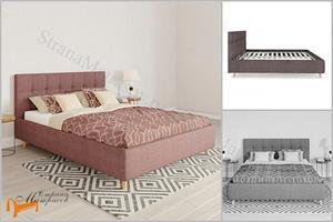Сонум - Кровать Bella с основанием