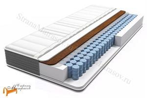 Сонум - Матрас Tonus Pocket 500